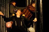 Der Fünfzehn Minuten Hamlet